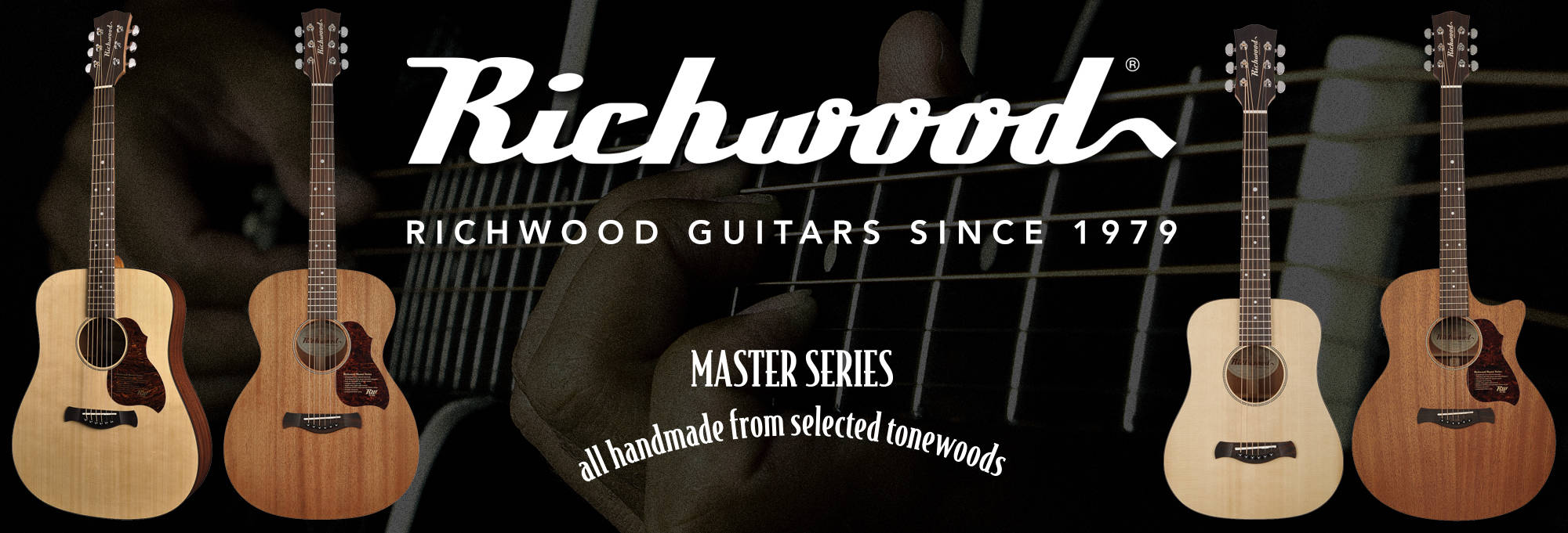Richwood Guitars